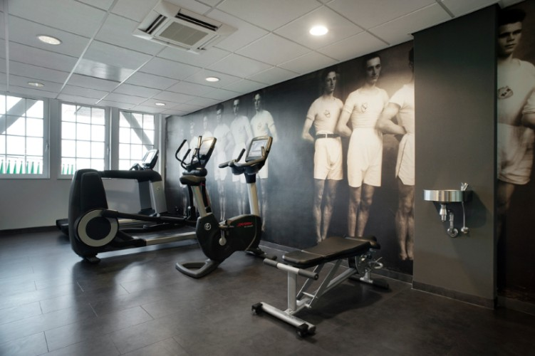 Fitness Centre 11 of 26