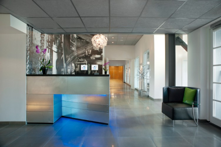 Reception Desk Meeting & Events Centre 19 of 26