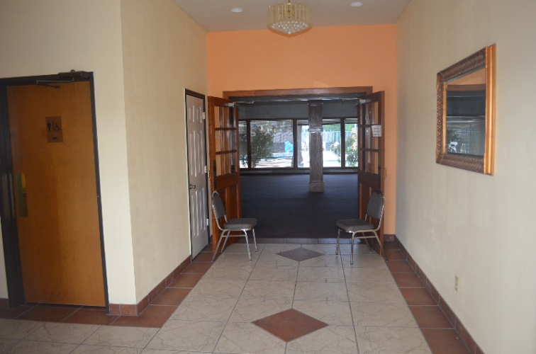 Bqt Hall Entrance 11 of 11