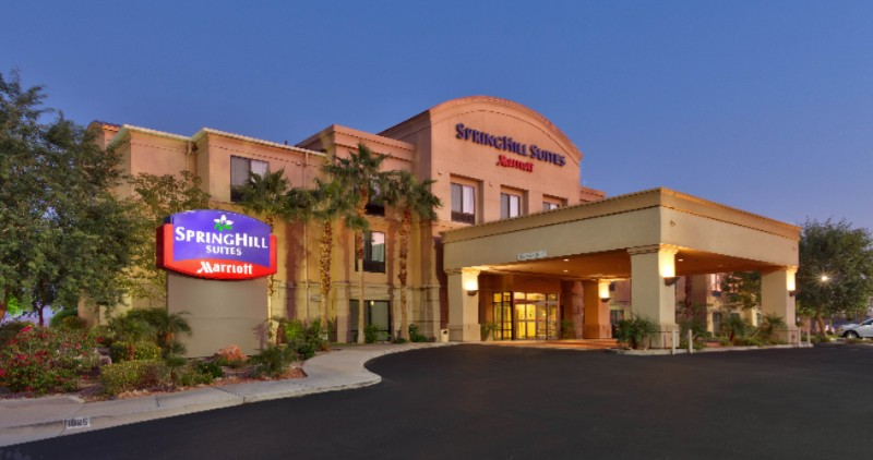 Springhill Suites by Marriott Yuma 1 of 7