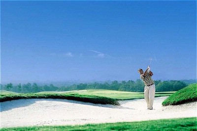 World Class Golf Courses Within Minutes From The Hotel 14 of 23