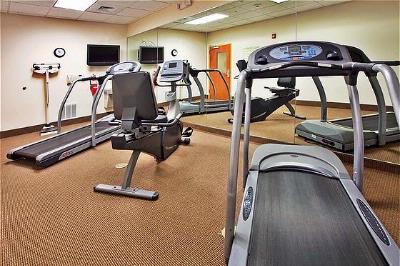 Stay In Shape While On The Road In Our Modern Fitness Center 10 of 23