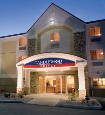 Candlewood Inn & Suites 1 of 4