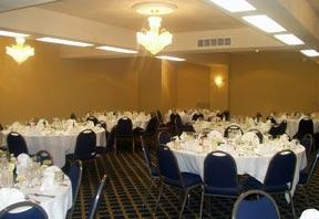 The Grand University Ballroom Can Be Set For Any Function 4 of 5