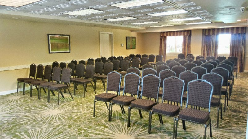 Sawgrass Meeting Room 27 of 31