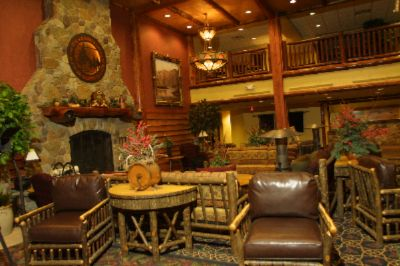 Lodge Lobby 6 of 11