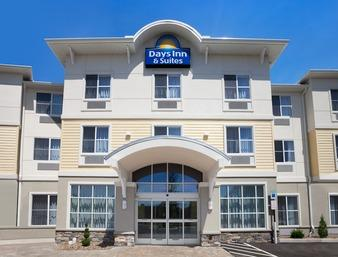 Days Inn & Suites 1 of 10