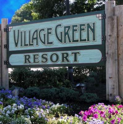 Village Green Resort & Gardens 1 of 15
