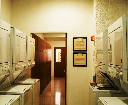 Laundry Facilities And Storage Area 11 of 15