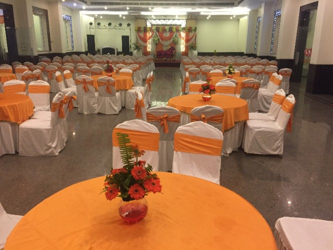 Banquet Hall 14 of 21