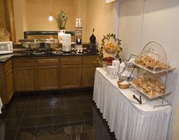 Daily Complimentary Continental Breakfast 9 of 9