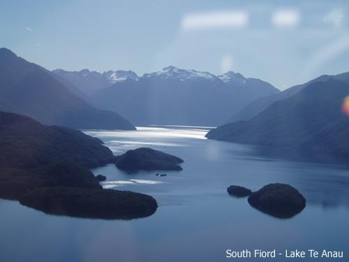 Aerial View Of South Fiord 14 of 14