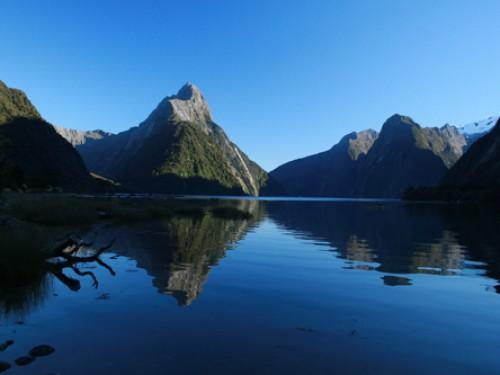 Majestic Fiords On The Doorstep 8 of 14