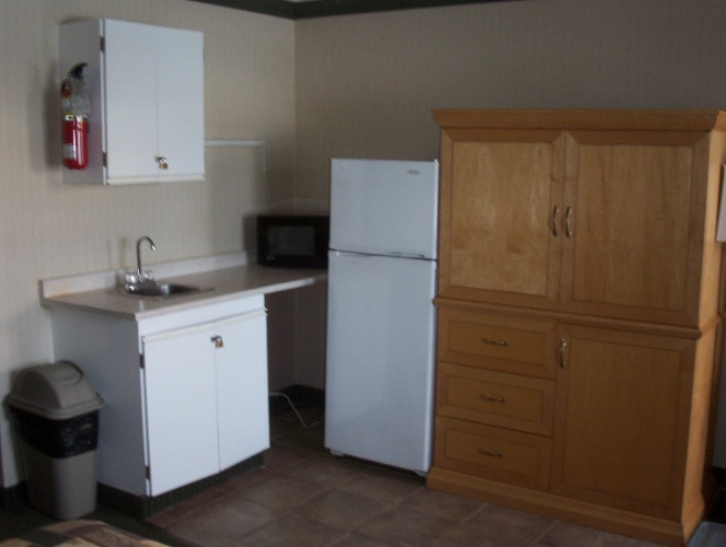 Typical Kitchenette Area 7 of 7