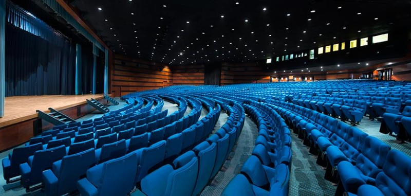 Auditorium 13 of 17
