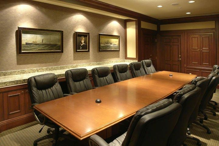 True North Board Room 15 of 16