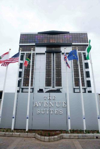 The Avenue Suites 1 of 29