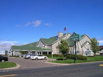 Image of Crossings by Grandstay Inn & Suites Stillwater