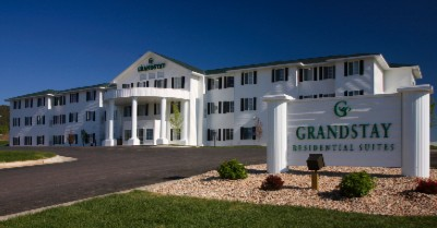 Grandstay Residential Suites 1 of 5