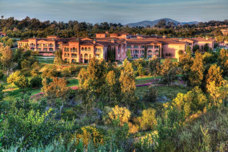 Fairmont Grand Del Mar Exterior 3 of 22