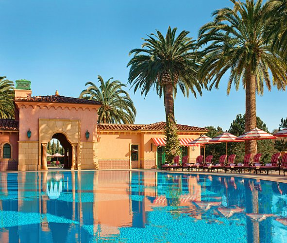 Fairmont Grand Del Mar Resort Pool 6 of 22