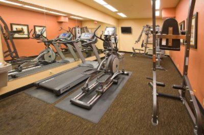 Fitness Center With Commercial Grade Equipment 7 of 38