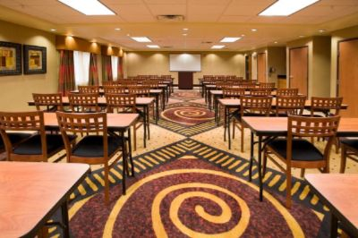 Conference Room With Av Equipment For 75 People 9 of 38
