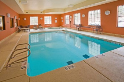 Indoor Heated Pool And Spa 10 of 38