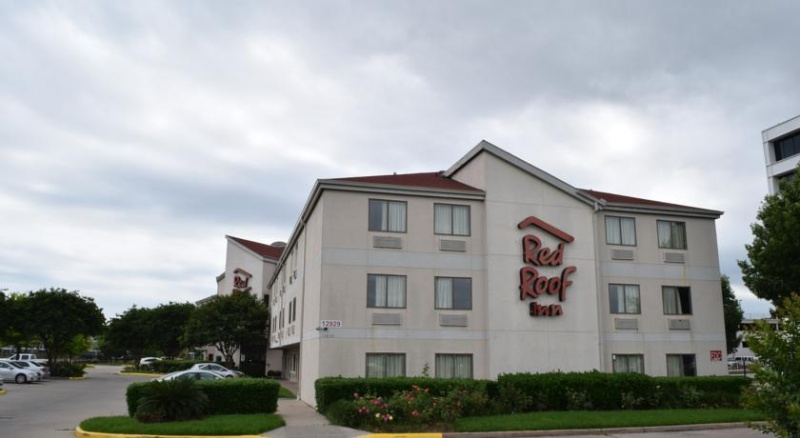 Image of Red Roof Inn Houston Brookhollow