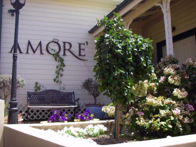 Amore Boutique Bed & Breakfast 1 of 3