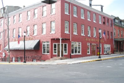 Image of American House Hotel