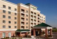 Courtyard by Marriott Mississauga Meadowvale 1 of 11