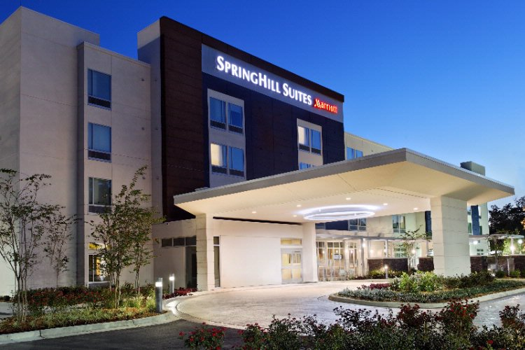 Springhill Suites Pensacola 1 of 8