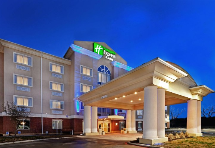 Holiday Inn Express Hotel & Suites Stephenville 1 of 21