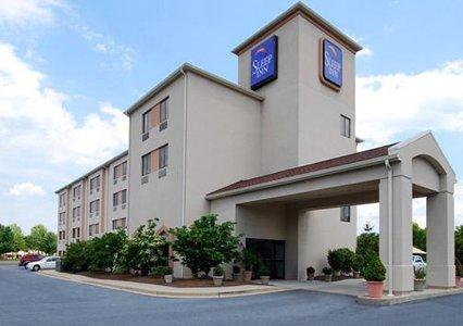 Sleep Inn Frederick 1 of 8