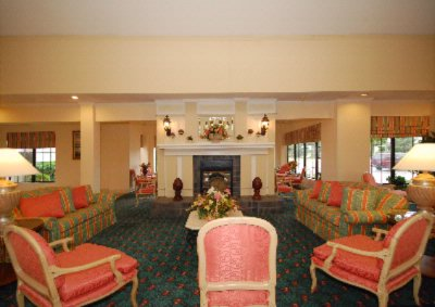 Lobby Front View 6 of 7