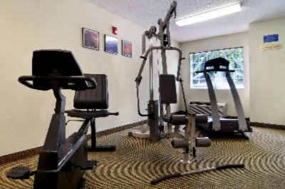 Exercise Room 5 of 14