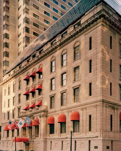 Image of The Langham Boston