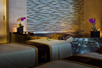 Chuan Body + Soul (Spa Treatment Room) 11 of 21