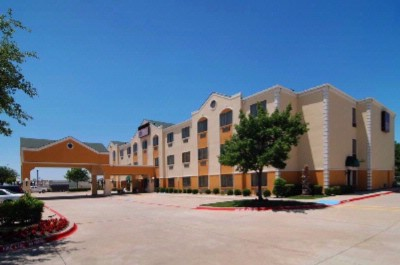 Comfort Suites The Colony Plano West 1 of 8