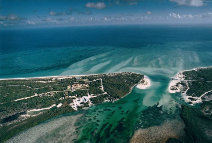Parrot Cay Island 27 of 30