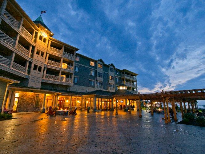 1000 Islands Harbor Hotel 200 Riverside Dr Clayton Ny 13624