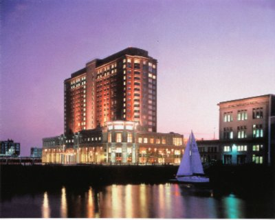 Image of Seaport Boston Hotel