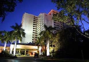 Image of Fort Lauderdale Marriott North
