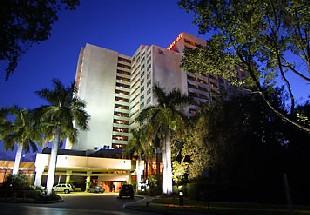 Fort Lauderdale Marriott North 6650 Andrews Ave Fl 33309