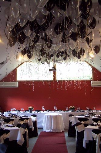 Indoor Weddings And Events 3 of 7