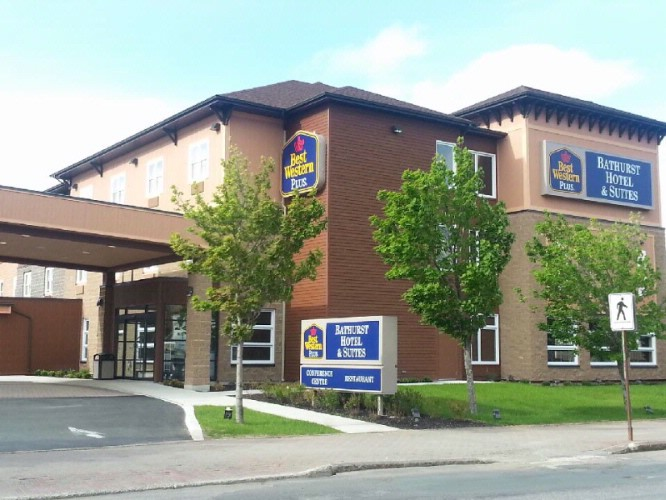 Best Western Plus Bathurst Hotel & Suites 1 of 18