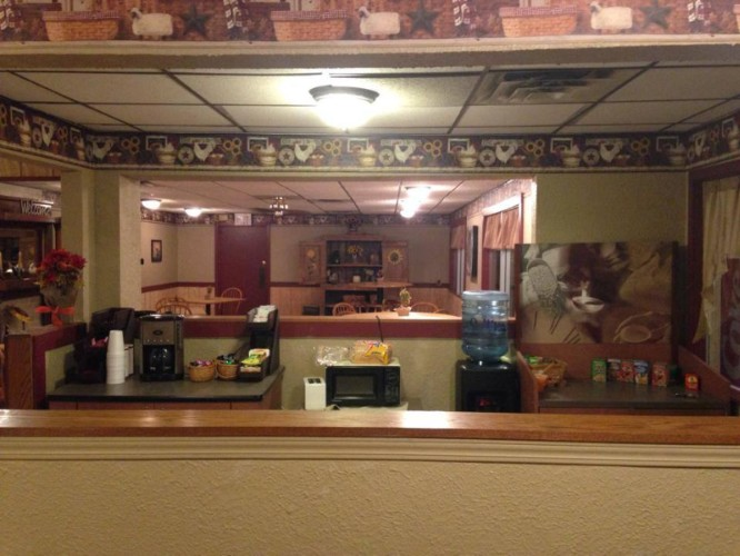 The Country Edge Motel 1 of 30