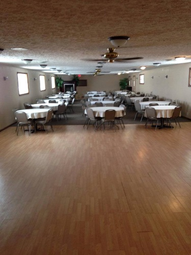 Banquet Hall 3 of 30