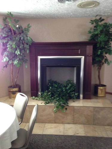 Banquet Hall 8 of 30